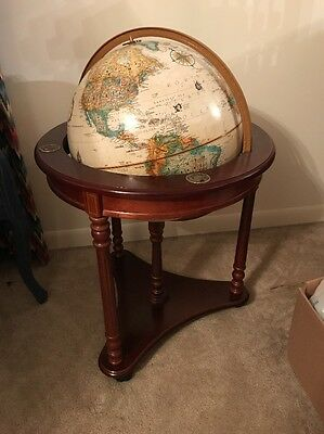 Globe, Replogle 16 Inch, World Classic Series, Us Air Force