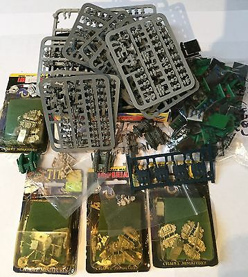 40K Epic Space Marine Armageddon Lot A