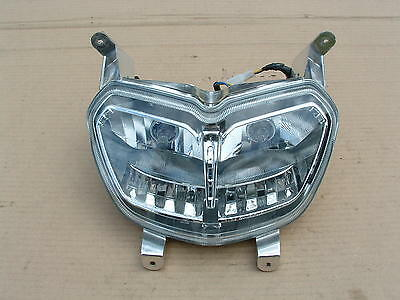 Aprilia Sr Motard 125 Headlight Good Cond