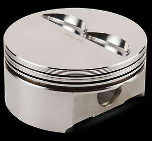 Probe SRS Forged Pistons Chev LS1 Holden VY VZ VE SS Dish Top - 14510-030