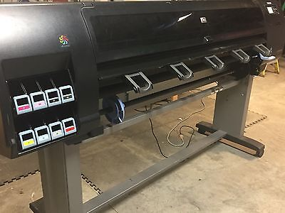 "HP Designjet Z6200 60"" Large Format Photo Printer"