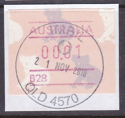 *queensland Rubber Postmarks.imbil.2016.*