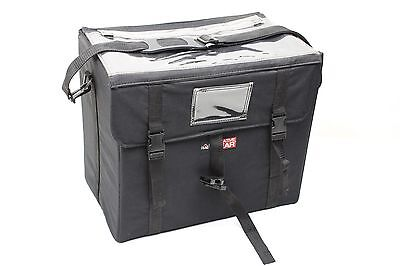 Plaid Creative Gear 14h x 10d x 15½w Camera/Craft storage Travel Case++GREAT