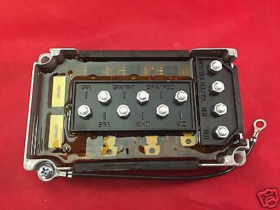 Mercury Mariner 3 /& 6 Cyl Switch Box Power Pack 50-275 HP 332-7778 332-7778A12