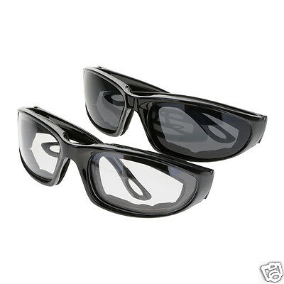Kids Safety Glasses For CS Gun Tactical Eye Protection Glasses Transparent/Gray