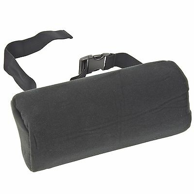 Lumbar Roll Mckenzie D Shape Top Quality Fast And Free Delivery Brand New Ideal