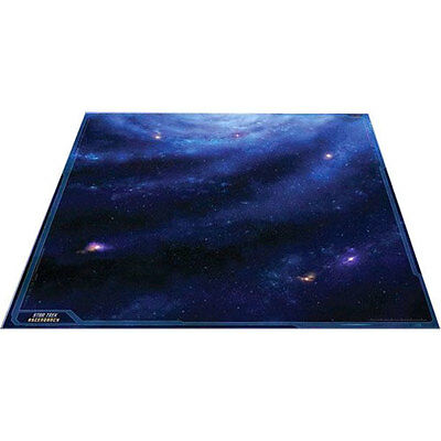 Star Trek - Ascendancy Galaxy Playmat NEW Gale Force 9