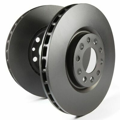 EBC D Series OE Rear Brake Discs For Volvo S40 2.5 T T5 2004>2012 - D1307