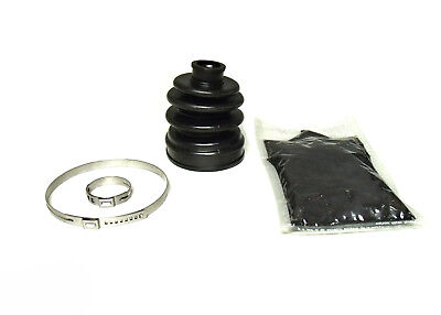 1992-1998 Suzuki Carry 4x4 Mini Truck -with 'UJ 71' stamp: Front Inner Boot Kit