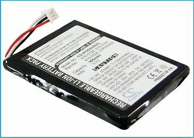 Battery for Apple 616-0206 900 mAh Li-ion
