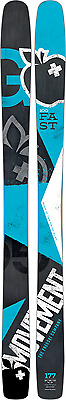 Movement Go Fast  * Freeride - Big Mountain Ski * Modell 2016/17 - Neu
