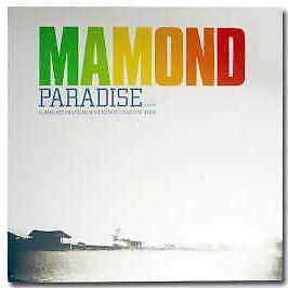 Mamond (Roc Hunter) - Paradise - Far Out - 2002 #84926