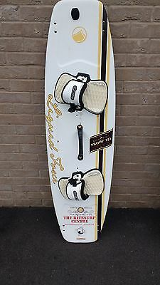 **EXCELLENT COND** Liquid Force Proof Kiteboard 151/42.4cm