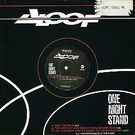 The Aloof - One Night Stand - Eastwest - 1996 #740877