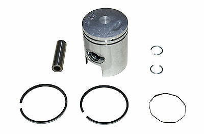 Honda NS50 Melody Deluxe piston kit standard (1982) bore size 40.00mm