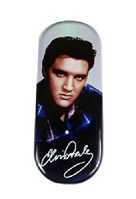 Glasses/Spectacle Case/Holder ~ Novelty Case 'ELVIS' ~ 3 Designs