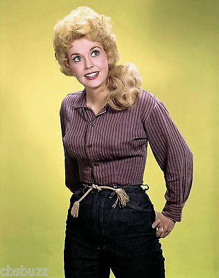 Donna Douglas - Photo #a25