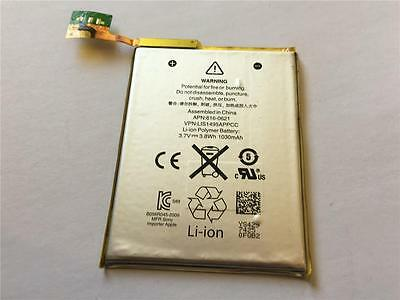 Original Apple Ipod Touch 5 5th Battery Replacement -1st Class Post