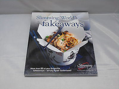 Slimming World Fakeaways Cookbook Red/Green/Extra Easy Syn Values Given!