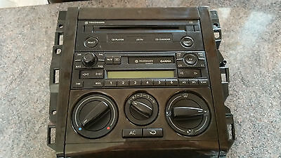Golf GTI, mk 4, Wood Effect Dash Centre Console with Many Features