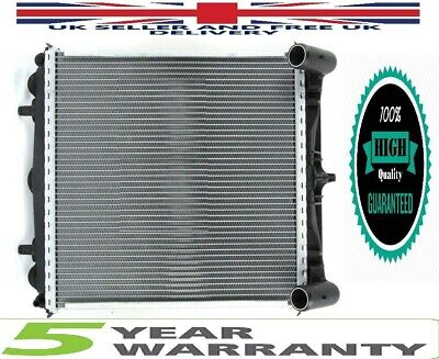 Brand New Porsche 911/996/boxster/s/986 Right/off Side Radiator 2 Year Warranty