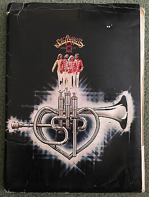 1979 Movie Press Kit SGT PEPPERS LONELY HEARTS CLUB BAND Musical