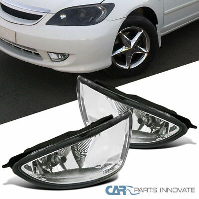 NEW FOG LIGHT HOLE COVER FRONT RIGHT FITS 2009-2011 HONDA CIVIC 71106SVAA50ZD