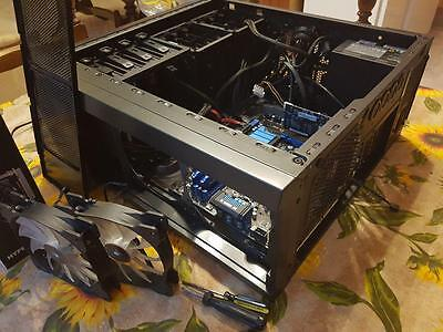 Case Corsair Carbide 500R nero
