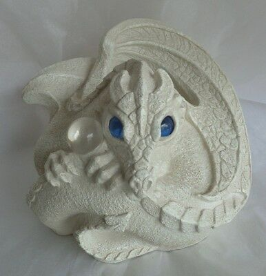 Windstone Editions Dragon Inner Light Dragon Candle Lamp Pena 99
