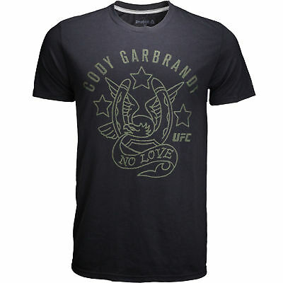 Reebok UFC Cody Garbrandt Eagle Flash Shirt