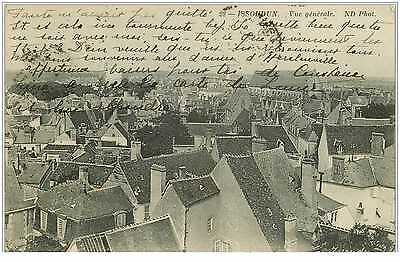 10 cartes postales anciennes issoudun indre eur 30 00 for Piscine issoudun