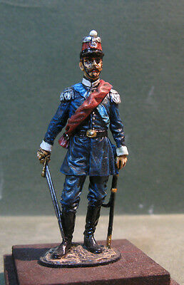 SOLDATINI di piombo   60 mm elite tin toy painted soldiers  Petits soldats