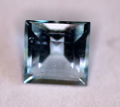 1,04 ct ct Aigue Marine du Brésil - Top Qualité AAA+