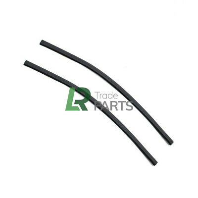 Land Rover Discovery 3 & 4 Rear Wheel Arch Protector Trim Guards X2 - Clb000010