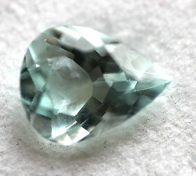 1,91 ct Belle Aigue Marine du Brésil