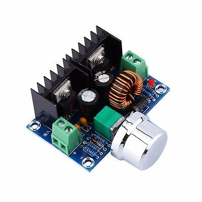XL4016 DC-DC Buck Step-Down Power Module 4V-40V to 1.25V-36V 8A 200W