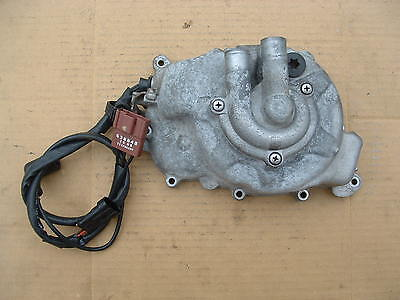 Aprilia Scarabeo 250 Ie Stator + Cover + Water Pump