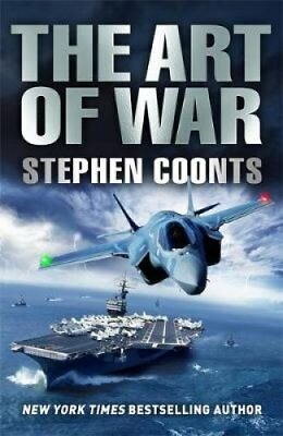 The Art of War by Stephen Coonts (Paperback, 2017)