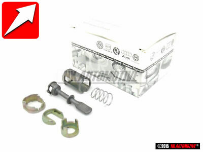 Genuine VW Door Handle Lock Cylinder Repair Kit - 6N0898105A
