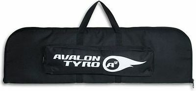 Avalon Tyro A2 Archery Padded Recurve Bow Case - Variety of Colours