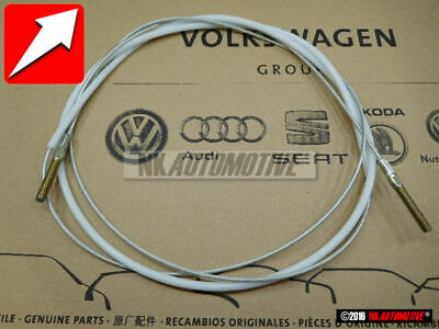 Genuine VW Tension Wire Soft Top Golf Mk1 Convertible - 155871957A