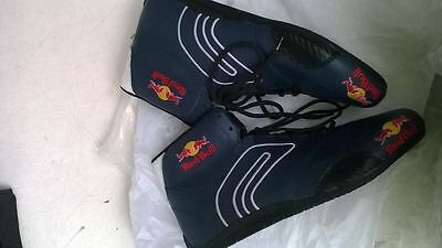Go Kart Racing Shoes with free Gift Balaclava