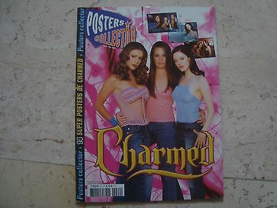 Charmed SPECIAL 14 POSTER magazine  Holly Marie Combs Alyssa Milano Rose McGowan
