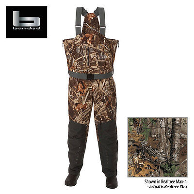Banded Gear RedZone Breathable Uninsulated Wader (11)- RTX