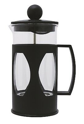 350ML Glass and Plastic Cafetiere
