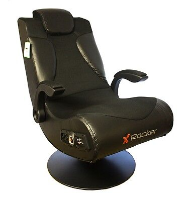 Pre-Loved X-Rocker Vision Pro 2.1 Wireless Gaming Chair