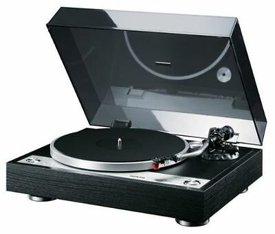 NEW Onkyo CP-1050 Direct Drive Turntable - Record Player  33-1/3 /45 RPM Records