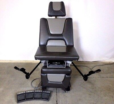 Ritter 119 Power Procedure Chair Exam Table w/ Footswitch Medical