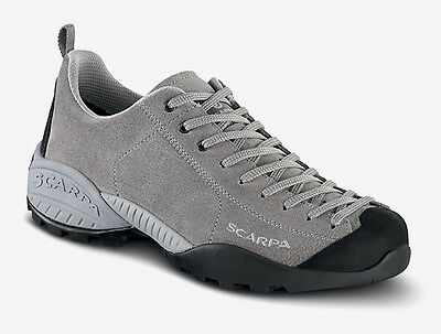 Shoes SCARPA MOJITO GTX Taupe Women's