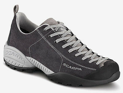 Shoes SCARPA MOJITO GTX Dark Grey Man